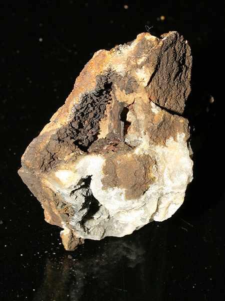 фото криворожских минералов жизни