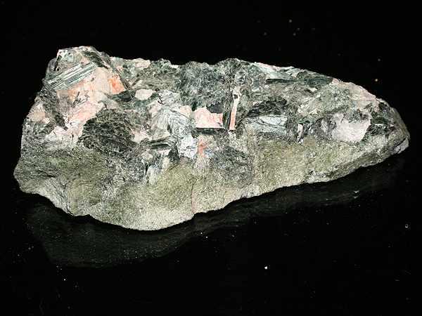 при фото криворожских минералов какой-то момент