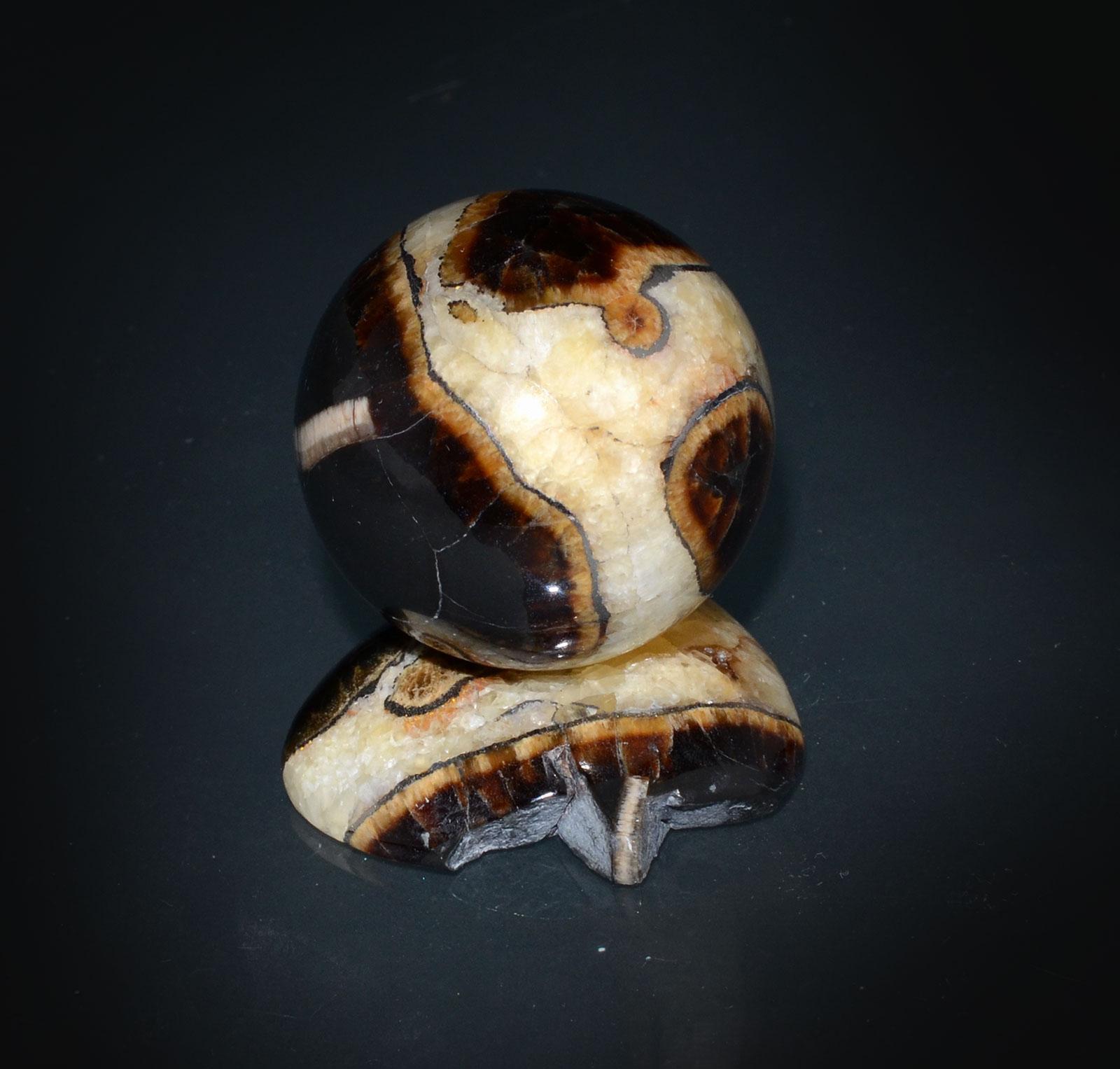 симбирцит, пирит