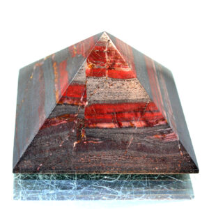 Пирамида джеспилит
